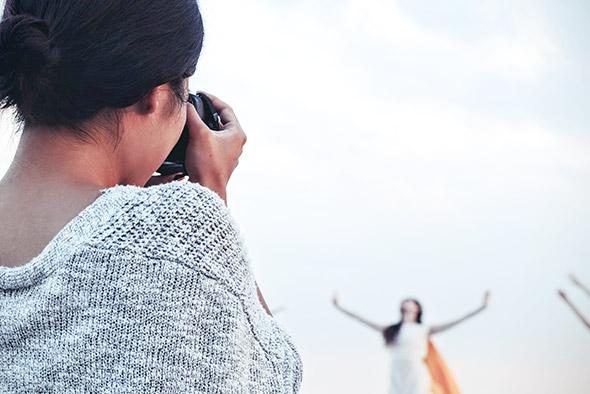 1. O motivo principal é a pessoa 20 dicas para fotografar pessoas