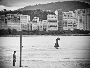 Eulina Rego Fotografa Nessie na Urca BIG 155Kb 300x225 Desencaixotando o click