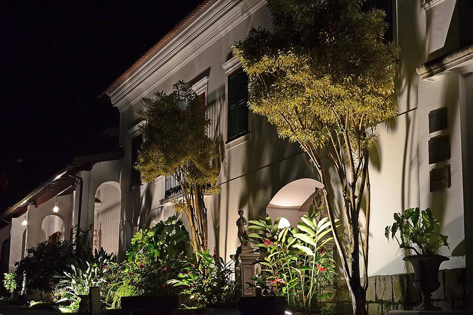1 Encerramento expos Villa Riso fachada Autor Pikyto Encerrada a exposição gratuita de fotografia: Rio, Eu Gosto de Você