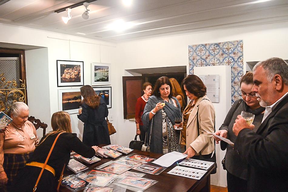 4 Encerramento expos Anexo com mostra de Eulina Pikyto Autor Pikyto Encerrada a exposição gratuita de fotografia: Rio, Eu Gosto de Você