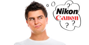 destacada Nikon ou Canon 300x153 Todos Os Artigos