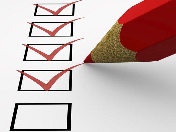 Checklist Erros se aproveite das minhas falhas Erros – Se aproveite das minhas falhas!