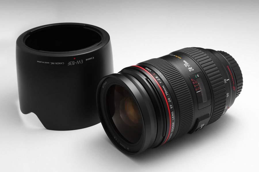 Normal Lente Nikon, lente Canon. Lentes o quê?
