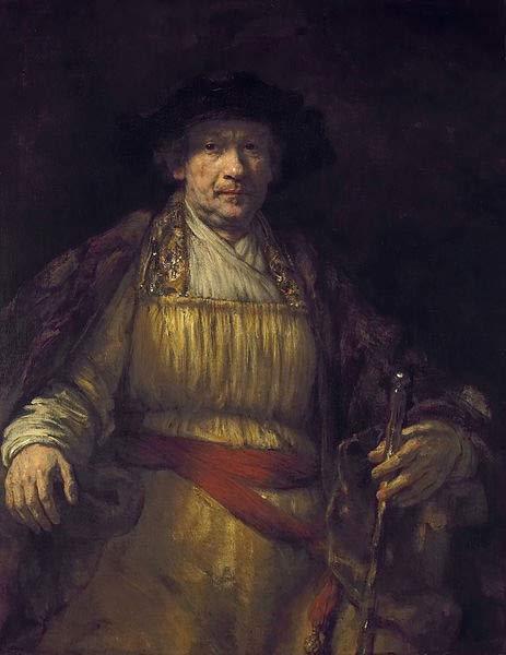 Rembrandt artigo Seis Padrões de iluminação de retrato que todo fotógrafo deve conhecer