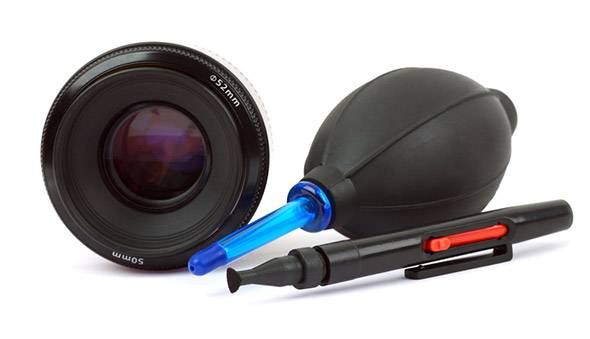 camera cleaning kit lentes da câmera fotográfica, como cuidar?