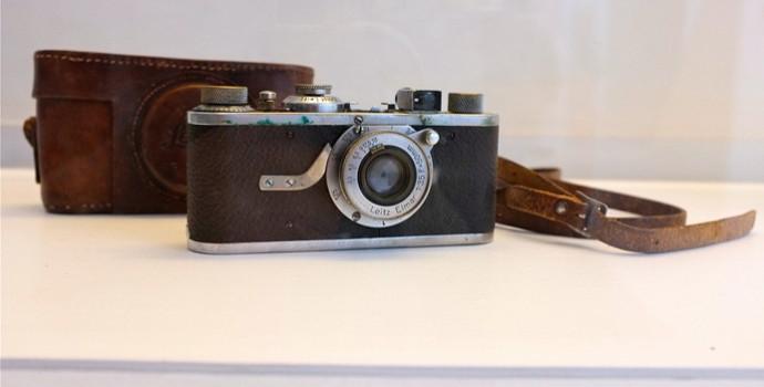 Arte, Henri Cartier Bresson e VOCÊ!