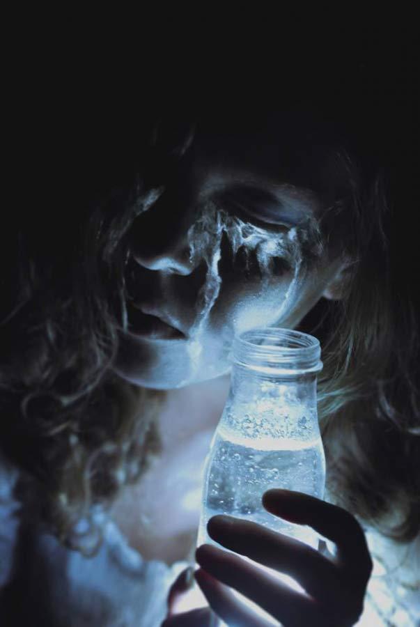 garrafa Arte, Henri Cartier Bresson e VOCÊ!