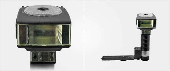 hammerhead flash artigo Tipos de flash de câmera