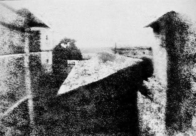 primeira forografia da história Arte, Henri Cartier Bresson e VOCÊ!