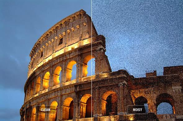 Top 10 dos erros na fotografia digital
