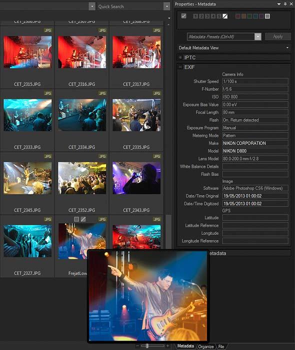Exif2 ACDSEEPRO7LOW Exif – melhore suas fotos com este recurso!