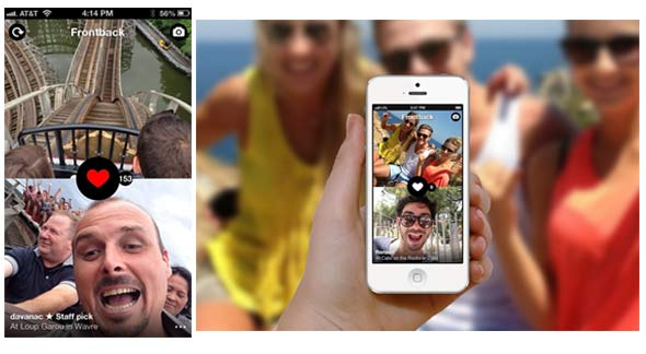 Frontback Selfie perfeita   Dicas pra você fazer a sua!
