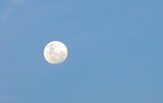 Vladimir Lua torre Lua, como fotografar?