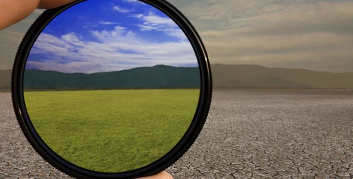 Como comprar e usar o filtro polarizador?