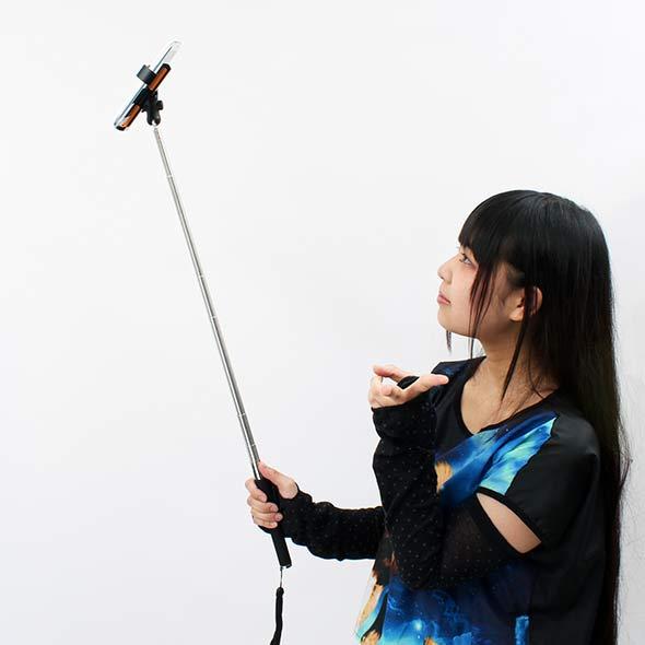 selfie stick Selfie perfeita   Dicas pra você fazer a sua!