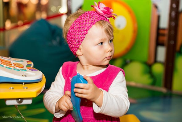Festa infantil, como fotografar?