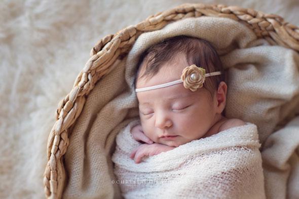 Dicas de fotografia para a foto perfeita de Newborn!