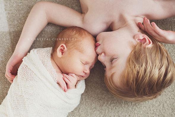 image9 Dicas de fotografia para a foto perfeita de Newborn! Série 3/4
