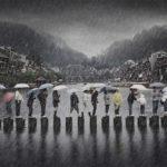 Destacada_Tirando fotos na chuva