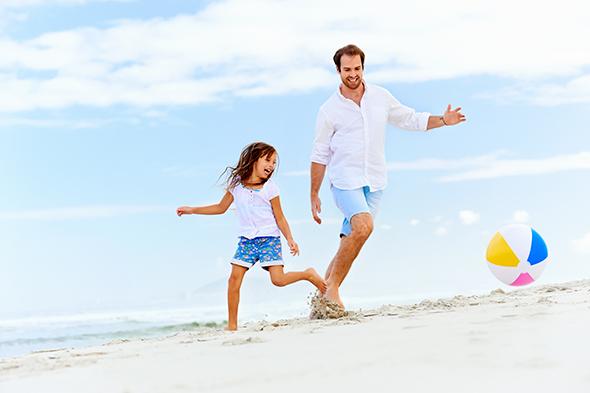 Ensaio Pai e Filha Ensaios externos, dicas de como fazer