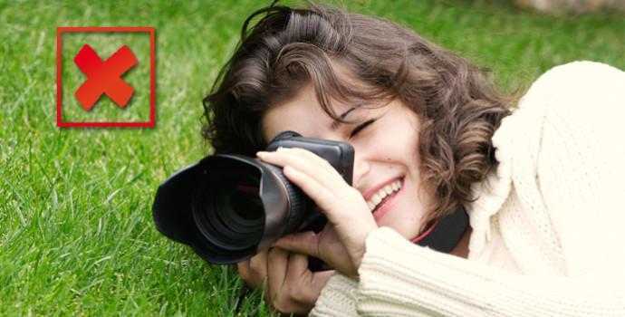 Destacada_Como Segurar uma Câmera e Tirar Fotos Mais Precisas