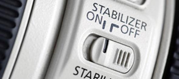 estabilizador Telefotos, pra que servem e como escolher
