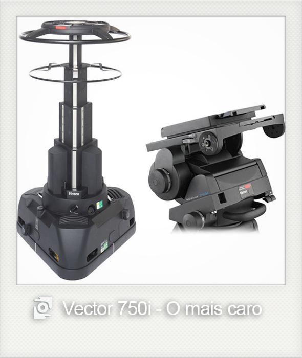 vector7501FR Tripés   tipos e usos