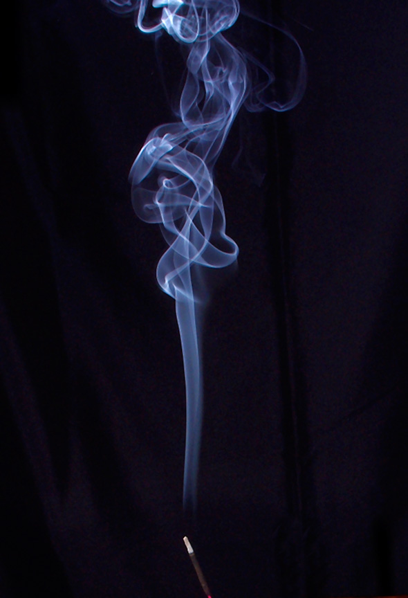 07 Como tirar foto de fumaça