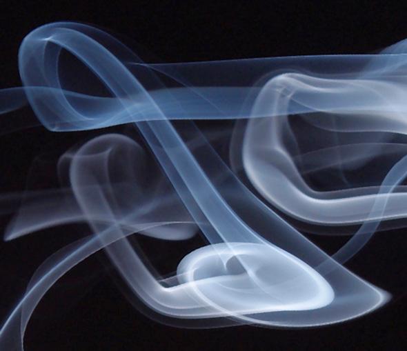 08 Como tirar foto de fumaça