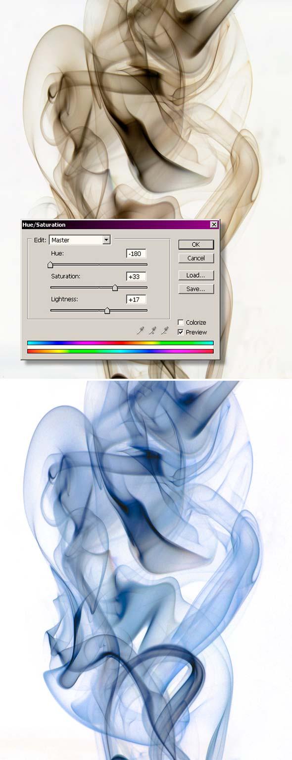 12 Como tirar foto de fumaça