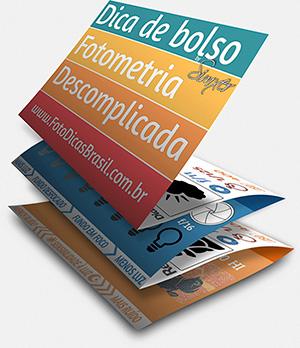 Imagem da Dica de Bolso - Fotometria descomplicada