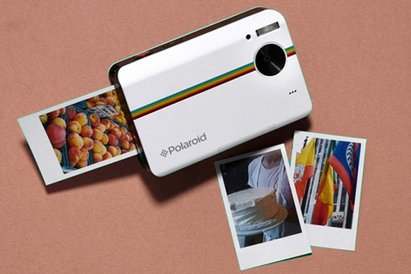 Polaroid Gadgets Fotográficos Gadgets Fotográficos