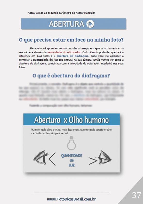 """Abertura - Página divulgação do livro """"Fotometria Simples - Você no controle da luz"""" - by Simxer"""