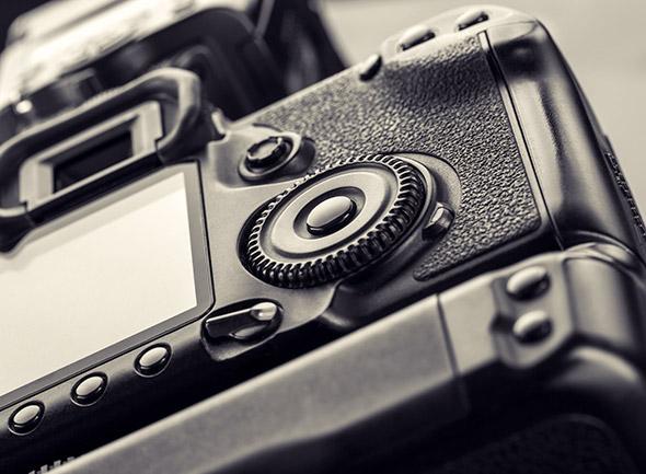 corpos de cameras Equipamentos e acessórios para fotografar casamentos Equipamentos e acessórios para fotografar casamentos