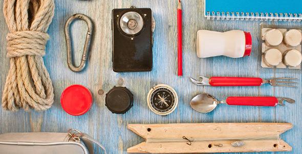 kit sobrevivência Equipamentos e acessórios para fotografar casamentos Equipamentos e acessórios para fotografar casamentos