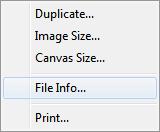 FileInfo Artigo Quanto dura minha máquina digital Shutter count   Afinal, quanto dura minha máquina digital?