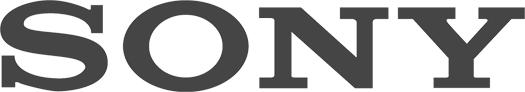 Logo Sony - página Manuais fotográficos