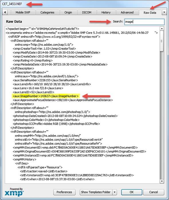 Raw Data Photoshop Low Artigo Quanto dura minha máquina digital Shutter count   Afinal, quanto dura minha máquina digital?
