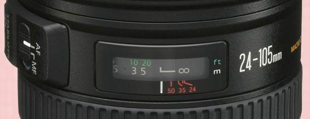 indicativo de macro do Artigo O que significa USM AF DX EF S USM, AF, DX, EF S... Afinal, o que significam estas siglas nas lentes?