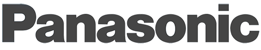 Logo Panasonic - página Manuais fotográficos