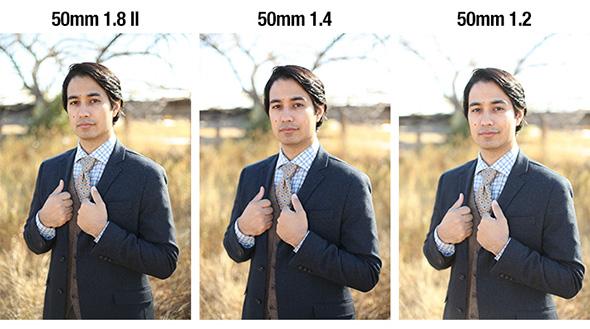 resultado teste lente 50mm homem do Artigo a lente 50mm A lente 50mm