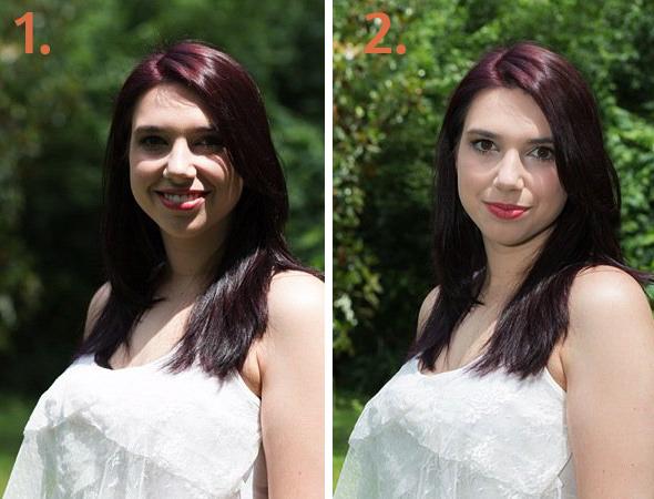 1ª foto do artigo Como Usar o Flash Externo Para Consertar Problemas de Iluminação Para Retratos de Exteriores Corrigindo a luz com a ajuda do flash externo