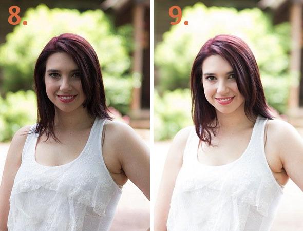 4ª foto do artigo Como Usar o Flash Externo Para Consertar Problemas de Iluminação Para Retratos de Exteriores Corrigindo a luz com a ajuda do flash externo