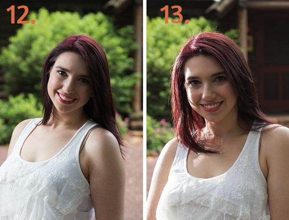 6ª foto do artigo Como Usar o Flash Externo Para Consertar Problemas de Iluminação Para Retratos de Exteriores Corrigindo a luz com a ajuda do flash externo