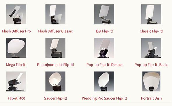 pequenos refletores do Artigo 3 Motivos Para Controlar o Seu Flash e 10 Modos de Fazer Isso 3 Motivos Para Controlar o Seu Flash e 10 Modos de Fazer Isso
