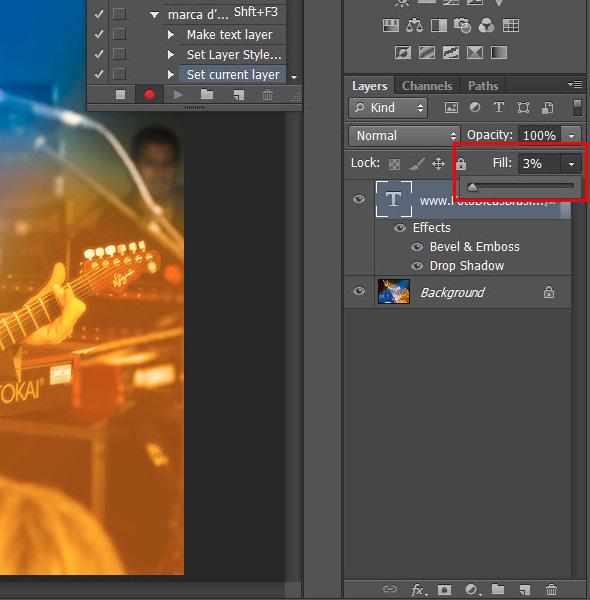 10ª imagem do Artigo Como inserir uma marca dágua em sua foto Como inserir uma marca d´água nas suas fotos