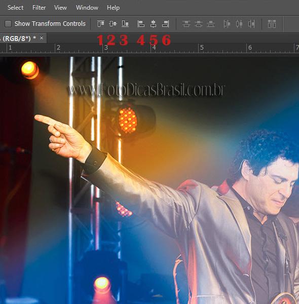 12ª imagem do Artigo Como inserir uma marca dágua em sua foto Como inserir uma marca d´água nas suas fotos