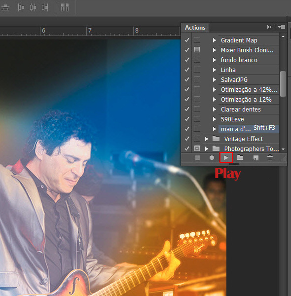 14ª imagem do Artigo Como inserir uma marca dágua em sua foto Como inserir uma marca d´água nas suas fotos