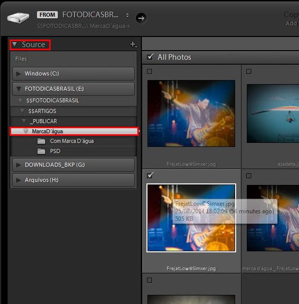 30ª imagem do Artigo Como inserir uma marca dágua em sua foto Como inserir uma marca d´água nas suas fotos