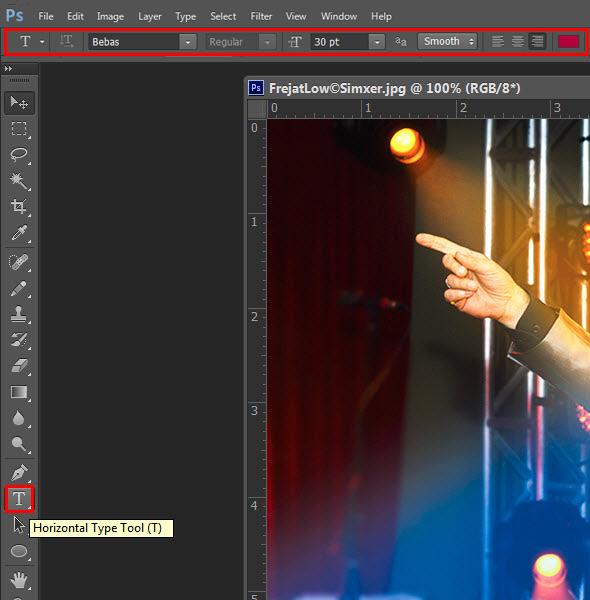 5ª imagem do Artigo Como inserir uma marca dágua em sua foto Como inserir uma marca d´água nas suas fotos